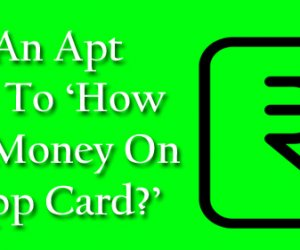 Find An Apt Answer To 'How To Add Money On Cash App Card?'